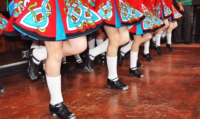 McMahon School Of Irish Dance - Multiple Locations: One, Two, or Three Months of Irish Dance Classes at McMahon School Of Irish Dance (Up to 54% Off)