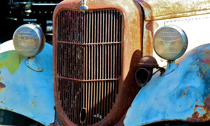 Antique Gas & Steam Engine Museum - Vista: Membership or Admission to Antique Gas & Steam Engine Museum (Up to 46% Off). Three Options Available.