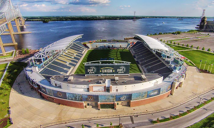 ACC Men's Lacrosse Championship - Talen Energy Stadium: All-Session Pass to the ACC Men's Lacrosse Championship at PPL Park on April 24–26 (Up to 52% Off)