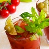 Concoct Various Kinds of Bloody Marys with Pickled Garnishes