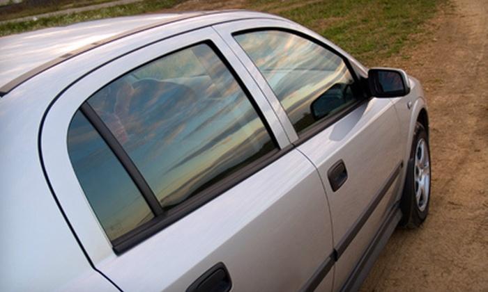 Mission Car Wash - Union City: $4 Toward Car Washes