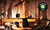 OOB 360 Energy in Motion - Brickell: $90 for One Private Pilates Reformer Class and Five Pilates Mat Classes at 360 Energy in Motion ($180 Value)