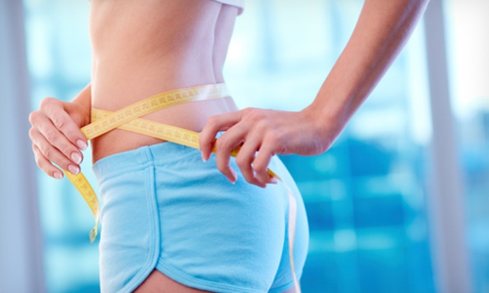 Young Chiropractic & Rehabilitation Center - La Vista: Two, Four, or Six Lipo-Light Slimming Treatments at Young Chiropractic & Rehabilitation Center (Up to 77% Off)
