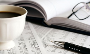$19 For An Online Simple Accounting Course From Aim Redstone Consultancy ($475 Value)