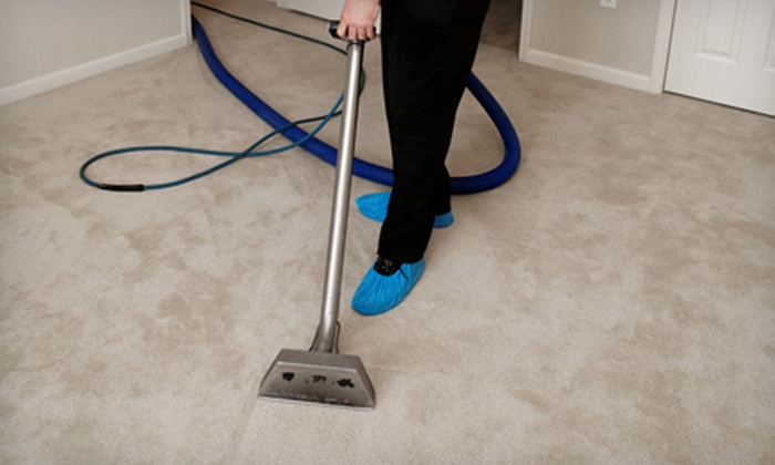 Hildebrand's - Huron: Carpet Cleaning for Two or Three Rooms from Hildebrand's (Up to 53% Off)
