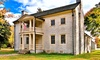 Historic Rock Castle - Hendersonville: Admission for Two or Four or Family Admission for Two Adults and Two Kids to Historic Rock Castle (Up to 55% Off)