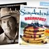 Half Off Two-Year Subscription to San Antonio Magazine