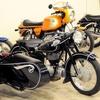 50% Off Marymount Motorcycle Show