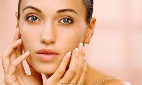 3, 5 o 7 sesiones de higiene facial con peeling y radiofrecuencia desde 34,90 €