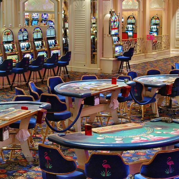 royal casino slots