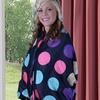 Cozy Wrap Reversible Wearable Blanket