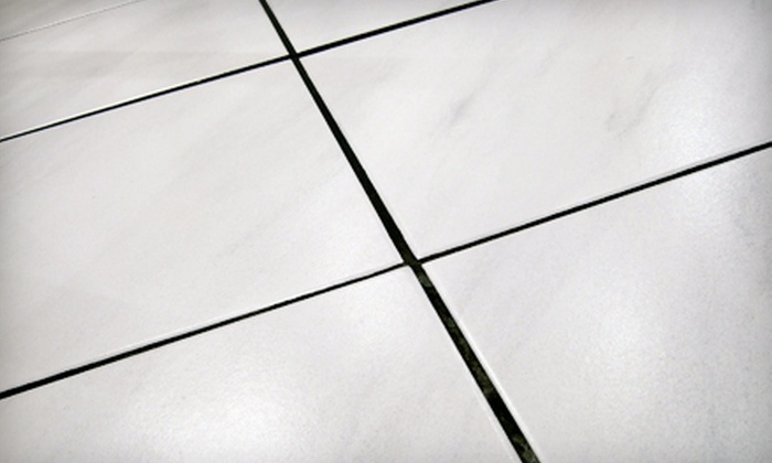 Bowman's Carpet Care - Indianapolis: $99 for Tile and Grout Cleaning of Up to 200 Square Feet from Bowman's Carpet Care ($200 Value)