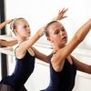 46% Off Kids' Dance Classes or Studio Rental