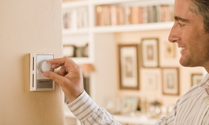 Fresh Breeze Air Duct Cleaning - San Francisco: Air Duct Cleaning, Inspection, and Optional Dryer Vent Cleaning from Fresh Breeze Air Duct Cleaning (Up to 74% Off)