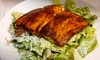 Captain Katanna's - Melbourne: Dinner for Two or Four at Captain Katanna's (Up to 43% Off)