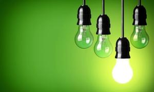 Krinergy: Energiesparcheck für 1 Wohnung oder Haus inkl. Anfahrt von Krinergy für 19,90 € (bis zu 64% sparen*)
