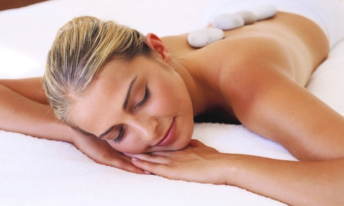 Arkansas Body Mechanics Wellness Spa - Little Rock: One or Two Hot-Stone Massages and Express Facials at Arkansas Body Mechanics Wellness Spa(Up to 62% Off)