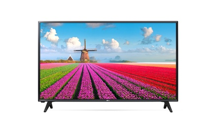 Televisor LG LED Full HD de 43'' con sonido 2.0 (envío gratuito)