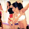 Up to 61% Off Hula Fitness Classes