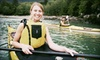 Kayak Instruction, Inc. - Paddle Point Park: Guided Kayak Nature Tour for One or Two, or Kayak or Paddleboard Rental from Kayak Instruction, Inc. (Up to 54% Off)