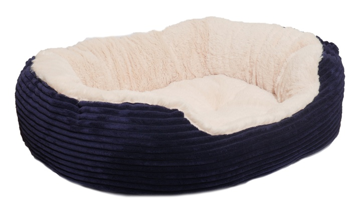 Large Jumbo Dog Bed Site Groupon Com
