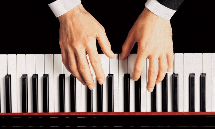 Joy Piano - Mountain View: $88 for $160 Worth of Services at Joy Piano