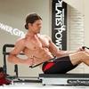 Pilates Power Gym Mini Reformer