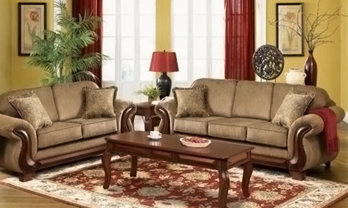 CLS Direct   Northpointe: Living Room, Dining Room, And Bedroom Furniture Part 25