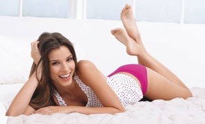 $19.99 For $40 Worth Of Undergarments And Activewear From Jockey