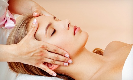 One or Three Customized Facials with One Add-On at Institute of Facial and Cosmetic Surgery (Up to 52% Off)