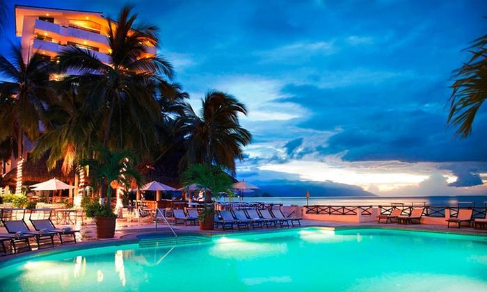 Costa Sur Resort & Spa Puerto Vallarta - Puerto Vallarta, Mexico: Four-, Five-, or Seven-Night All-Inclusive Stay at Costa Sur Resort & Spa Puerto Vallarta in Puerto Vallarta, Mexico