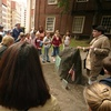 Up to 50% Off Tour of the Freedom Trail from Histrionic Academy