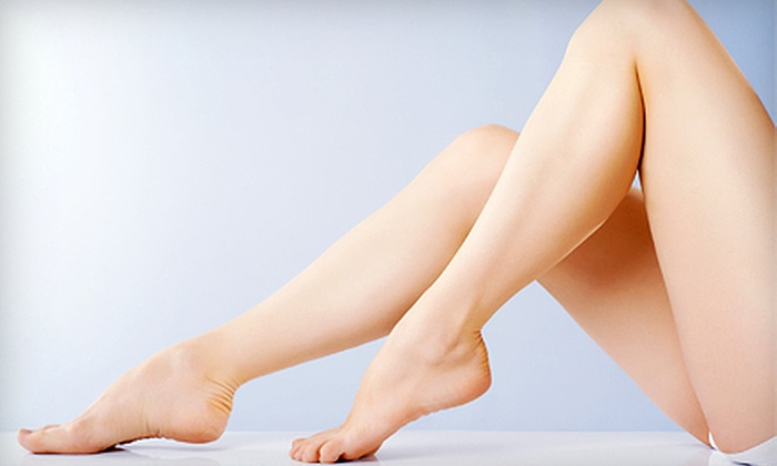 null - Kendall: Two or Four Spider-Vein Treatments on Upper or Lower Legs, or on Full Legs at Miami Rosa Laser Center (Up to 93% Off)