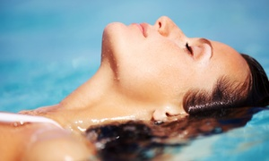 Spa 2000: Float Sessions at Spa 2000 (Up to 49% Off). Three Options Available.