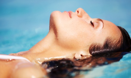 $44 for a 60-Minute Flotation Therapy Session at True REST Float Spa in Tempe ($79 Value)