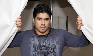 Jerry Rivera – Up to 50% Off Salsa Concert at Jerry Rivera, plus 6.0% Cash Back from Ebates.