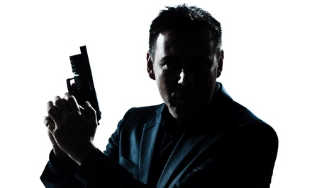 Crime Tour for Two or Four from NYC Gangster Tours (Up to 63%  Off)