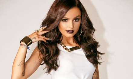 $32 to See Cher Lloyd at Bogart's on Friday, March 21, at 7:30 p.m. (Up to $47.30 Value)