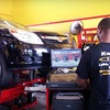 74% Off Four-Wheel Alignment with Suspension Systems Check at Kwik Kar