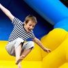 Up to 52% Off Jump Passes at Fro-Me-A-Party Entertainment Center