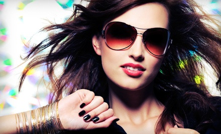 $50 Toward Non-Prescription Sunglasses - Eye 2 Eye Optometric Center in Williamsburg
