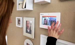 1st Security: $79 for a Home Security System from 1st Security (Up to $300 Value)