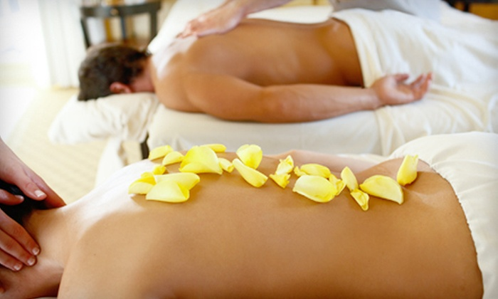 Pure Life Massage and Wellness - Franklin: 60- or 90-Minute Massage for One or Two at Pure Life Massage and Wellness (Up to 57% Off)
