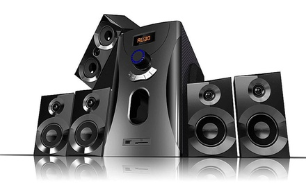Home theater Auvisio