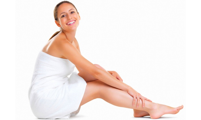 Kyma Med Day Spa Anti-Aging Center - Norwell: 1, 3, 5, or 10 Kontur Infrared Body Wraps at Kyma Med Day Spa Anti-Aging Center (Up to 68% Off)