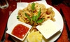 Gaspare's Pizzeria Ristorante Bar - San Rafael: Italian Food for Two or Four at Gaspare's Pizzeria Ristorante Bar (Up to 53% Off)