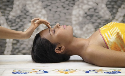 One Elemental Nature Facial with an Optional Eye Treatment or Peel, or Three Facials at Salone Estetica (Up to 59% Off)