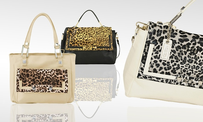 Christian Audigier Handbags: Christian Audigier Handbag (Up to 75% Off). 3 Bag Styles and 3 Colors Available. Free Shipping and Returns.
