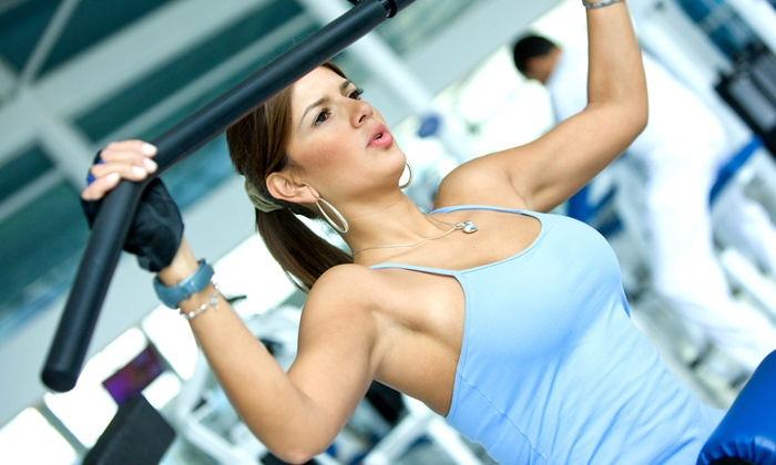 Perseverance Fitness - Mission: Drop-In Fitness Classes at Perseverance Fitness (Up to 50% Off)