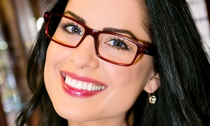 YESnick Vision Center: Eye Exam with $130 Credit Toward Glasses or One Pair of Michael Kors Sunglasses (Up to 75% Off)